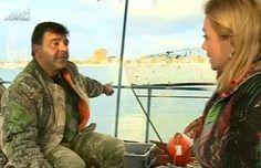 Πρέβεζα: Την ενισχυση του λιμενικού Πρέβεζας μ' ένα σκάφος υποσχέθηκε ο αν υπ. Ναυτιλίας