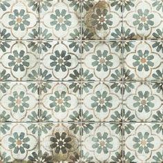 EliteTile D'Anticatto Relic Décor x Porcelain Field Tile in Florence Decor, Porcelain, Tile Floor, Wall Tiles, Merola Tile, Wall Patterns, Flooring, Porcelain Flooring, Natural Stone Tile