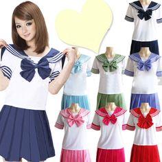 Los uniformes de Girl Scouts de los aos 50 y 60