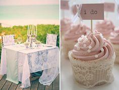 Imágenes e Ideas para inspirar tu boda. Parte 2