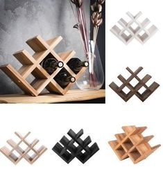 Wooden wine rack wood wine holder rustic wine rack wine etsy saturday morning workshop how to build a wall mounted wine rack Oak Wine Rack, Rustic Wine Racks, Wooden Crates, Wood Pallets, Wine Crates, Wine Rack Inspiration, Wood Wine Holder, Cork Holder, Wine Rack Design