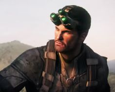 Splinter Cell Sequel Confirmed: Michael Ironside Returns As Sam Fisher? - http://www.morningledger.com/splinter-cell-sequel-confirmed-michael-ironside-returns-as-sam-fisher/1392853/