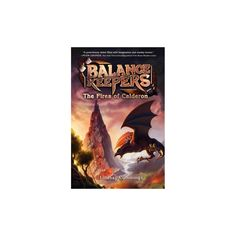 The Fires of Calderon ( Balance Keepers) (Hardcover)