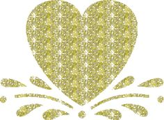 MySpace and Orkut Heart Glitter Graphic - 1 Heart Graphics, Glitter Graphics, Love Heart Images, I Love Heart, Glitter Gif, Glitter Hearts, Animated Heart, Animated Gif, Glitter Pictures