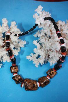 @BlackCoral4you Brown and Black Coral-Spondylus-Sterling Silver / Marron y Negro Coral-Spondylus-Plata de Ley  http://blackcoral4you.wordpress.com/