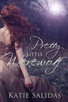 Pretty Little Werewolf  ...All Giselle ever wanted was a family... that can accept her for what she is, a werewolf.  In a world where supernatural creatures are not out and proud,
