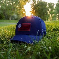 Barbecues and swimming pools. Summer is almost here and it's bringing a brand new hat. COMING SOON - the Clover Nation Series.