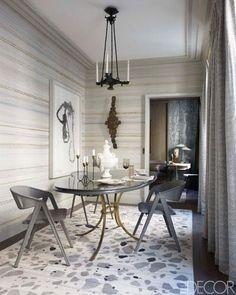 Designer Jean-Louis Deniot's Paris Home