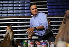 Romney Transforms Campaign Into Storm Relief Effort.  THIS IS JUST ALL PART AND PARCEL OF THIS MAN'S CHARACTER.