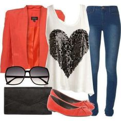 #fashion, #polyvore, #Style