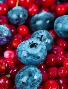 bright berry