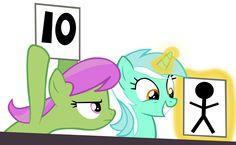 Lol lyra Mlp, Lyra Heartstrings, Memes, My Little Pony, Family Guy, Ponies, Fictional Characters, Meme, Pony