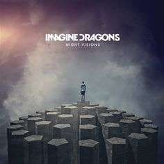 If you haven't heard of Imagine Dragons, then you really don't know what you're missing because their new album Night Visions is amazing! Night Visions by Imagine Dragons was rele… Demons Imagine Dragons, The Killers, Lp Album, Debut Album, Brandon Flowers, Rock Posters, Wall Posters, Pentatonix, Imaginer Des Dragons