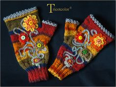 Tricotcolor  - fabulous color ideas