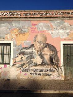 José Saramago | Lisboa