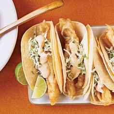 Mexican recipes on pinterest mexican side dishes fish for Suggestions for sides for fish tacos