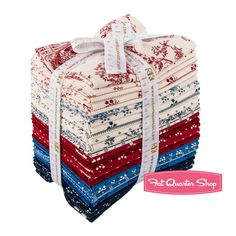 Betsy's Baskets Fat Quarter Bundle<br/>Darlene Zimmerman for Robert Kaufman Fabrics