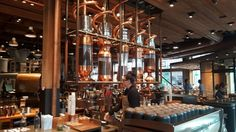 starbucks reserve roastery and tasting room - Google 検索 Starbucks Reserve, Tasting Room, Candles, Home, Google, Ad Home, Candy, Homes, Candle Sticks