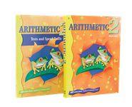 Abeka Arithmetic 2 (6yo)