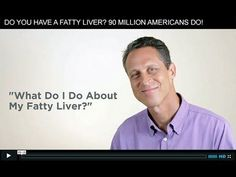 What To Do About Fatty Liver Disease - Healthy Living How To