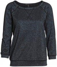 MARC BY MARC JACOBS Delaunay Glimmer Sweatshirt    www.insbuyr.com