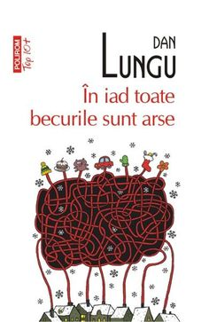 In iad toate becurile sunt arse - Dan Lungu Haruki Murakami, Dan, Books, Literatura, Libros, Book, Book Illustrations, Libri