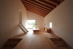 Nobono House by Hitoshi Sugishita Architect and Associates