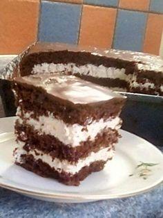 Tiramisu, Sweet Recipes, Hamburger, Food And Drink, Cookies, Ethnic Recipes, Chocolate Cakes, Diet, Mascarpone