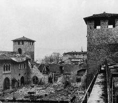 Bombe su Verona | Historica Legio