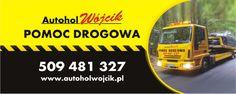 Autohol Wójcik Mrozy Pomoc drogowa Mrozy Telefon: 509481327 NIP: 8222153435
