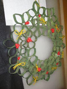 Božični venček, Christmas wreaths