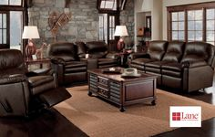 Shop for Action Lane Touchdown Reclining Sofa, and other Living Room Sofas at Kittles Furniture in Indiana and Ohio. Lane Furniture, Coaster Furniture, Home Decor Furniture, Furniture Design, Furniture Ideas, Discount Furniture Stores, Furniture Companies, Leather Reclining Sofa, Leather Sofa