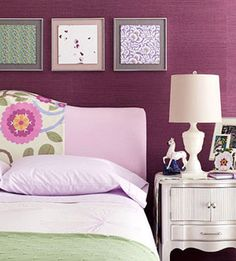 5 Ways to Brighten your bedroom, for free!