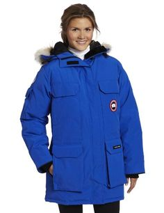 Canada Goose parka replica shop - Canada Goose Women's Expedition Parka,Spirit,Large Canada Goose ...