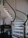 1000 Images About Staircase On Pinterest Hardwood