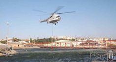 Rus Pilotun Hatası Kuşları Telef Etti