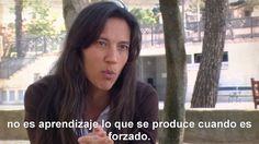 La Educación Prohibida - Subtitulos Español