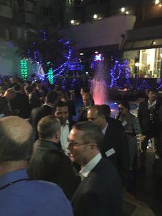 GIFAS Networking Night