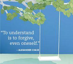 Forgiveness.....
