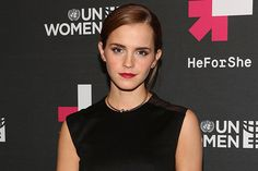 Emma Watson's Famous Friends Are Rallying Around Her #HeForShe Campaign—Come See Their Inspiring Pics