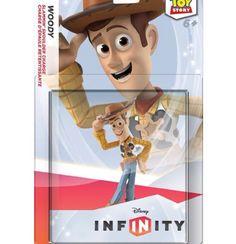 Boneco woody Infinity Disney