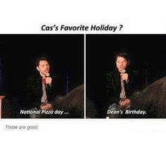 Misha ships it so hard