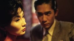 花樣年華 In the Mood for Love trailer