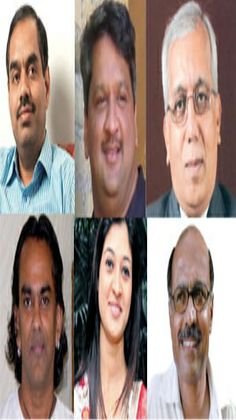 Celebrities who joined Aam Admi party