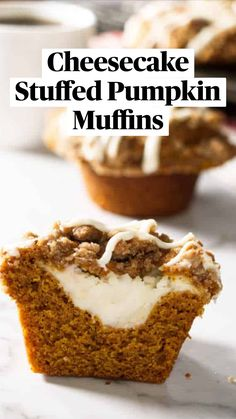 Pumpkin Recipes, Fall Recipes, Sweet Recipes, Easy Pumpkin Desserts, Autumn Desserts, Thanksgiving Desserts Easy, Cinnamon Recipes, Homemade Desserts, Oatmeal Recipes