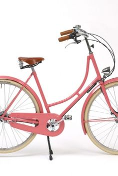love a cute bike