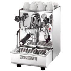 best prosumer espresso machine