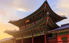 Queen For Seven Days, Korean Air, South Korea, Big Ben, Travel Tips, Pure Products, Architecture, Building, Amazing