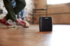 Amazon.com: Bose SoundLink Color Bluetooth Speaker (Black) -  Experience a full and lifelike sound from a lightweight, compact design portable speaker, and now it suits your style! To get more updates, follow Best Buy Portable Speakers.