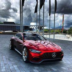 "12.3k aprecieri, 62 comentarii - Mercedes-Benz Club /////AMG (@benz__club) pe Instagram: ""AMG Concept Rate 1-100 оцените от 1-100 Photo by ?"""